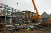 New Building A.L.S Food & Pharmaceutical, Chatteris