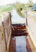 New sluice Gates on the Forty Foot Drain(1).
