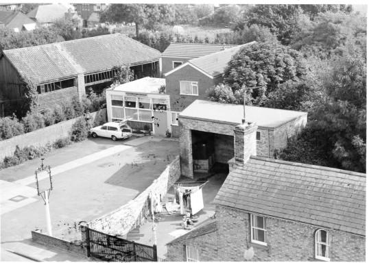 The Honest John Public House -Stuart Stacey Collection