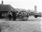 Agricultural Machinery-  Stuart Stacey Collection