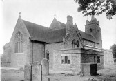 St Peter & St Paul Church, Chatteris-Stuart Stacey Collection