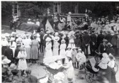 Carnival in Chatteris- Stuart Stacey Collection