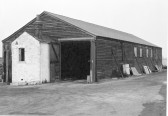 Old Railway Building in Chatteris, from the Stuart Stacey Collection
