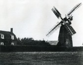 Larratts Mill