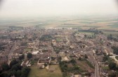 Aerial Views of Chatteris Photographed by Stuart Stacey