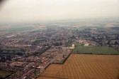 Aerial View of Chatteris