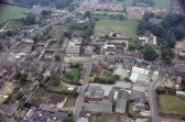 Aerial View Over Chatteris by Stuart Stacey