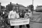Groups Support Cancer Research Campaign-Stuart Stacey Collection