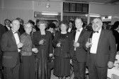 Social Evening Event- Stuart Stacey Collection