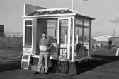 Advertising 'Tradelink', Windows /Doors Conservatories - Stuart Stacey Colllection