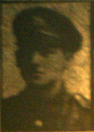 Chatteris WW1 Soldier George Chapman (T/200815). Chatteris Remembers Biography