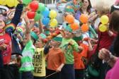 Chatteris Midsummer Festival Parade June 2013