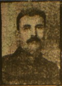 Chatteris WW1 Soldier Sgt James McGill DCM (2488). Chatteris Remembers Biography
