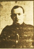 Chatteris WW1 Soldier William Coldham Lawrence (63303). Chatteris Remembers Biography