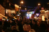Chatteris Christmas Lights Switch On 2013