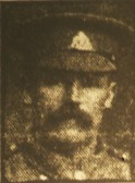 Chatteris WW1 Soldier James Arthur Barrs 26578. Chatteris Remembers Biography