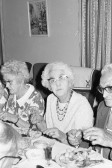 Social  dinner  event, Chatteris- Stuart Stacey Collection