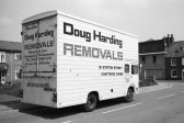 Doug Harding Removals-Stuart Stacey Collection
