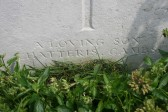 Chatteris WW1 Soldier Arthur Henry Parkinsons 41508. Chatteris Remembers Biography