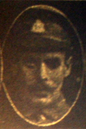 Chatteris WW1 Soldier William Graves (G/63273). Chatteris Remembers Biography