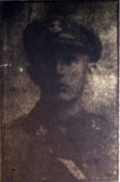 Chatteris WW1 Soldier Reginald James Barrett. Chatteris Remembers Biography