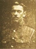 Chatteris WW1 Soldier Percy Sole 14286. Chatteris Remembers Biography