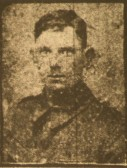 Chatteris WW1 Soldier Arthur Smith (7934). Chatteris Remembers Biography