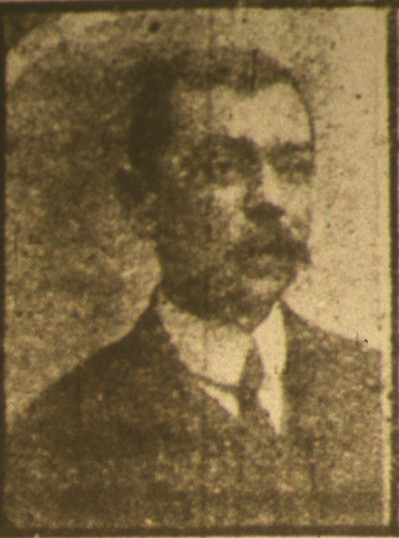 Chatteris WW1 Soldier Arthur Smith G/13492. Chatteris Remembers Biography