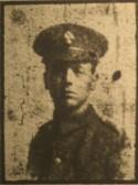 Chatteris WW1 Soldier Robert Edward Childs. Chatteris Remembers Biography