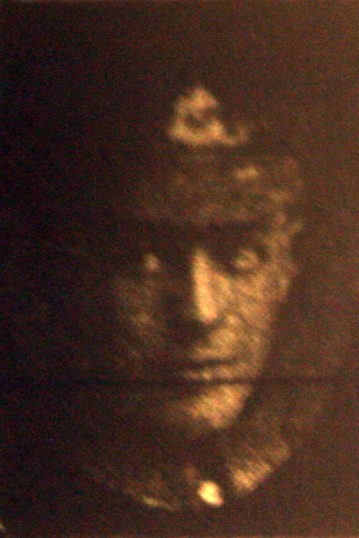 Chatteris WW1 Soldier Arthur Beeby 17674. Chatteris Remembers Biography