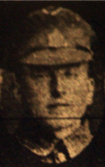 Chatteris WW1 Soldier Ernest Albert Negus G/21058. Chatteris Remembers Biography