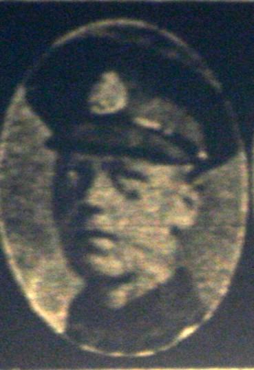 Chatteris WW1 Soldier Edward John Poole 245814. Chatteris Remembers Biography