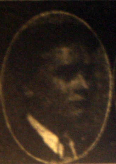 Chatteris WW1 Soldier Frank Corney 12595. Chatteris Remembers Biography