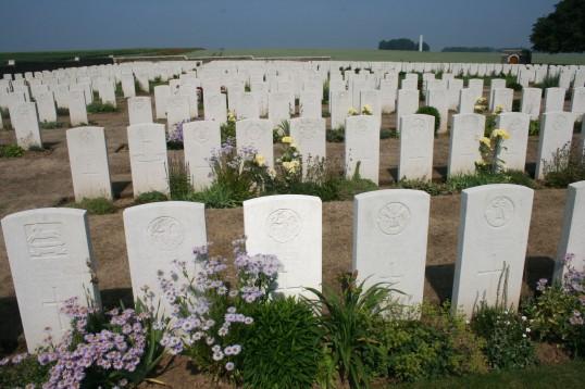 Chatteris WW1 Soldier John Edgeley 40129. Chatteris Remembers Biography