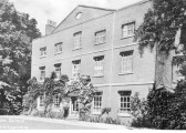Westwood House, Stuart Stacey Collection