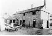 Derelict Building  in Chatteris. Stuart Stacey Collection