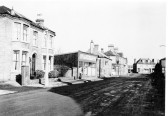 West Park Street, Chatteris. Stuart Stacey Collection.