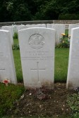 Chatteris WW1 Soldier Charles Lambe 326280. Chatteris Remembers Biography