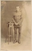 Chatteris WW1 Soldier Leonard Papworth G/14994. Chatteris Remembers Biography