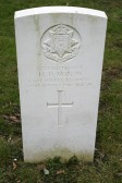 Chatteris WW1 Soldier Herbert Moxon (G3/17263). Chatteris Remembers Biography