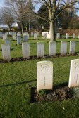 Frederick Rose Chatteris Remembers