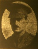 Chatteris WW1 Soldier Cecil Harold Sowerby Ruston. Chatteris Remembers Biography