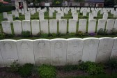 Chatteris WW1 Soldier Frederick William Smith 326798. Chatteris Remembers Biography