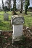 Chatteris WW1 Soldier Bernard Warth 2143. Chatteris Remembers Biography