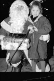 Chatteris Christmas Lights Switch on-Stuart Stacey Collection