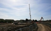Tesco Supermarket Development, Chatteris.