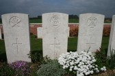 Chatteris WW1 Soldier James Gowler G/30571. Chatteris Remembers Biography