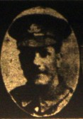 Chatteris WW1 Soldier John Miller 203572. Chatteris Remembers Biography