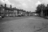 East Park Street, Chatteris-Stuart Stacey Collection