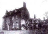 Manor House, Wenny Road, Chatteris. Photo 1 supplied by R Edwards.